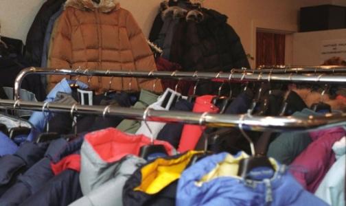 Фото №1 - Роскачество назвало подходящие для петербургской зимы мужские куртки