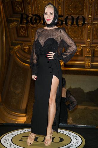 Фото №9 - Сливки модного общества: что такое список BoF 500 (и как туда попасть)