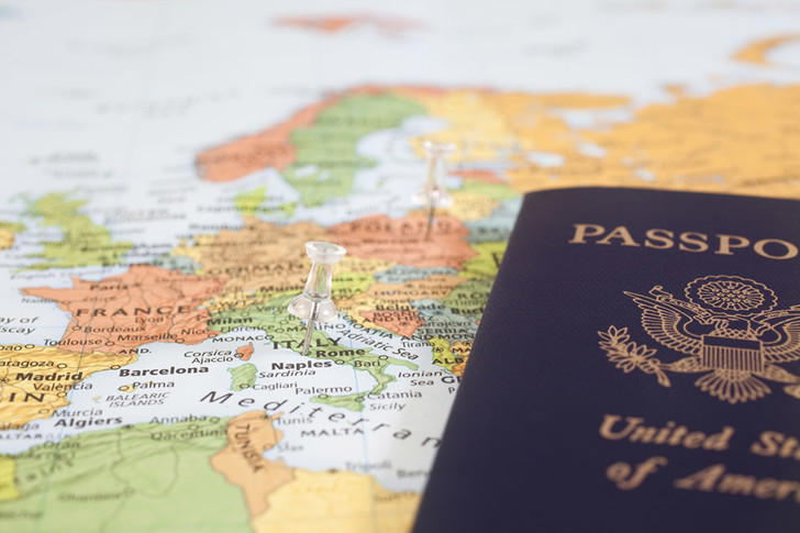 Фото №1 - Названы самые «влиятельные» паспорта в мире