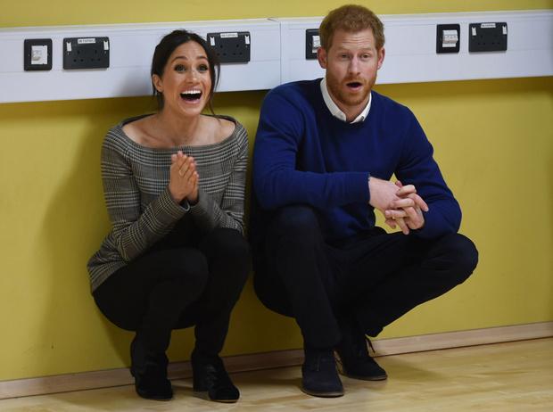 Фото №6 - Чем брак принца Гарри и Меган Маркл будет отличаться от брака Уильяма и Кейт