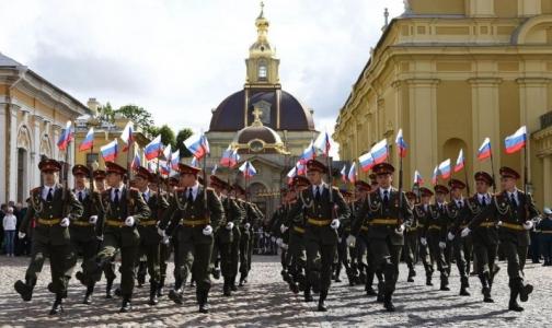 Фото №1 - В Петродворце заболели кадеты, 16 воспитанников госпитализированы