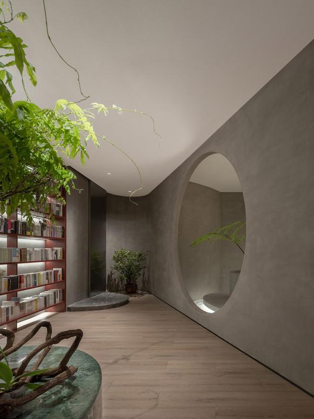 Фото №7 - Концептуальный книжный магазин в Шанхае