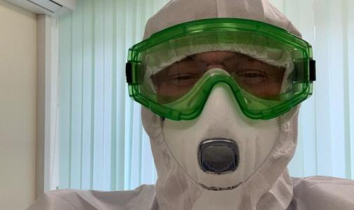 Фото №1 - Профессор Яковлев: Почему в Петербурге в «ковидную» пандемию умирают реже, чем в эпидемию гриппа