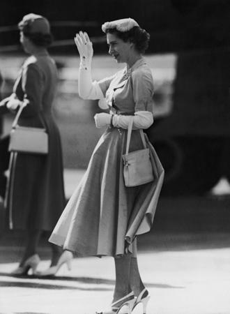 Фото №23 - Принцесса Маргарет: звезда и смерть первой красавицы Британского Королевства