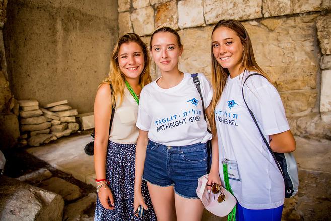 Фото №17 - 8 причин съездить в Израиль с Таглит