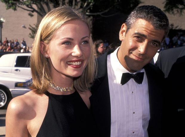 Фото №5 - Любимые женщины Джорджа Клуни: 11 главных романов актера