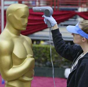 Фото №2 - Оскары-2008 обрели владельцев