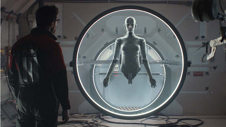 Фото №8 - 12 лучших научно-фантастических фильмов 2020 года