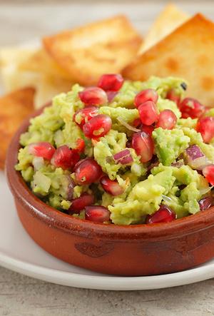 Фото №4 - Лучшие рецепты блюд из авокадо