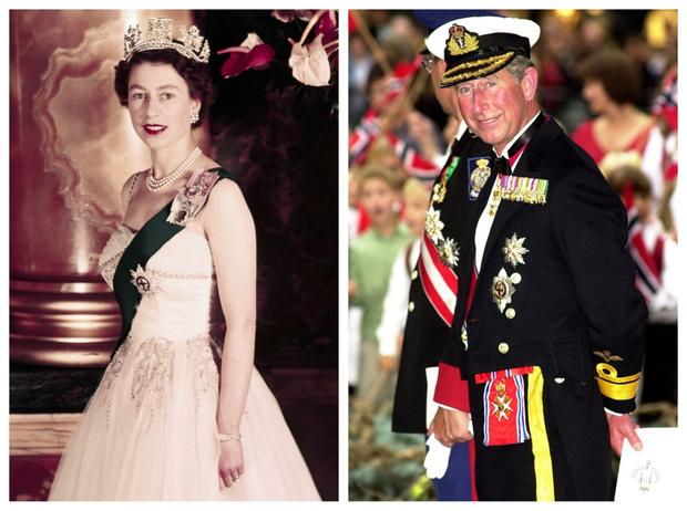 Фото №1 - Новые вводные: почему коронация Чарльза пройдет не так, как у Елизаветы II