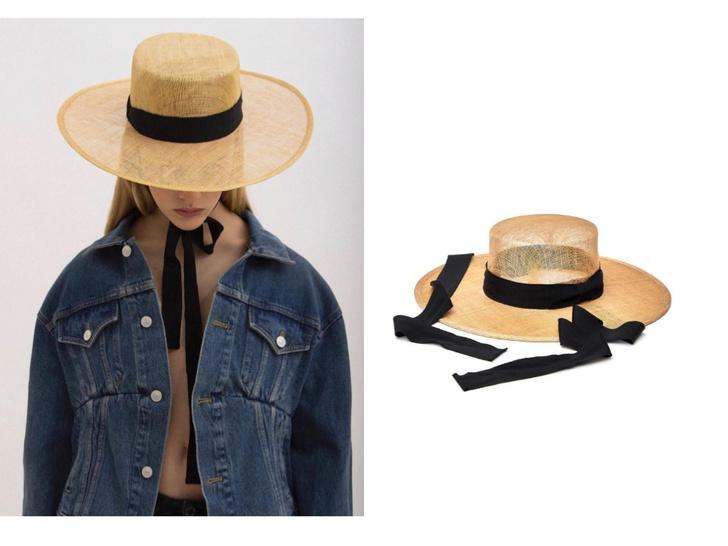 Фото №10 - 15 отличных шляп, которые нужны вам этим летом