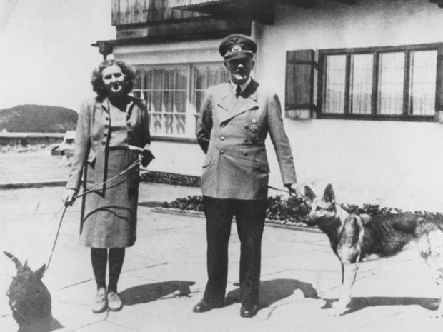 Фото №8 - Кровавые бриллианты, измены и расстрел: как сложились судьбы жен диктаторов XX века