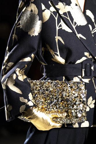 Фото №27 - Самые модные сумки осени и зимы 2019/20