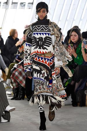 Фото №5 - 10 художников, которыми вдохновляются модные бренды
