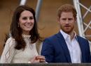 Не просто совет: о чем Кейт предупреждала принца Гарри до свадьбы с Меган