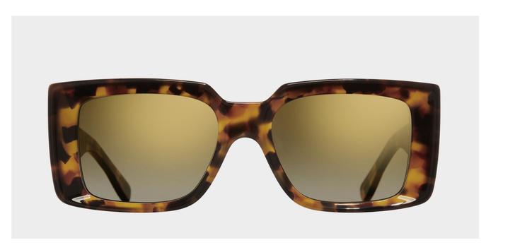 Фото №4 - За глаза: солнцезащитные очки для города и отпуска