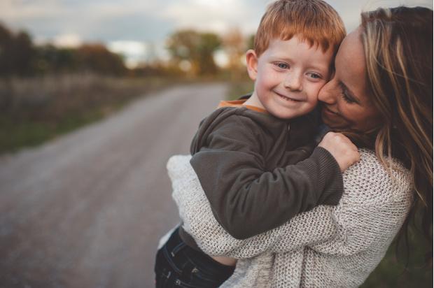 Фото №1 - Как построить семью, когда у вас или мужчины уже есть дети