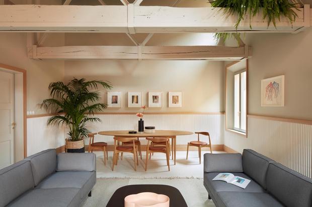 Фото №1 - Апартаменты Casa Mutina в Модене