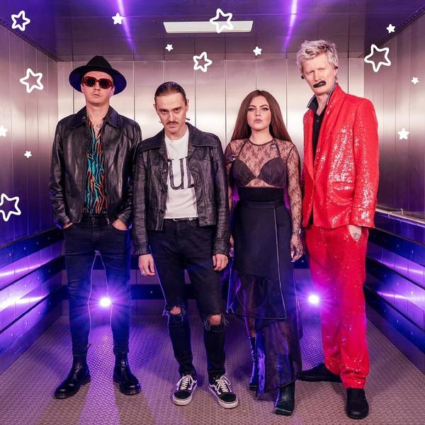Фото №5 - Слух дня: Моргенштерн, Егор Крид и Niletto могут поехать на «Евровидение» от России
