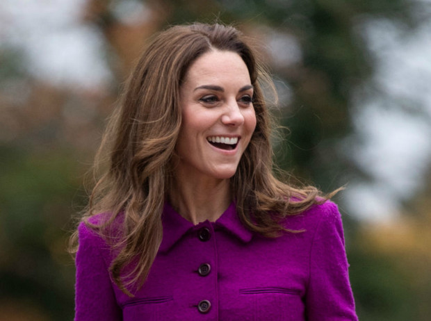 Фото №1 - Какое британское телешоу любит герцогиня Кейт