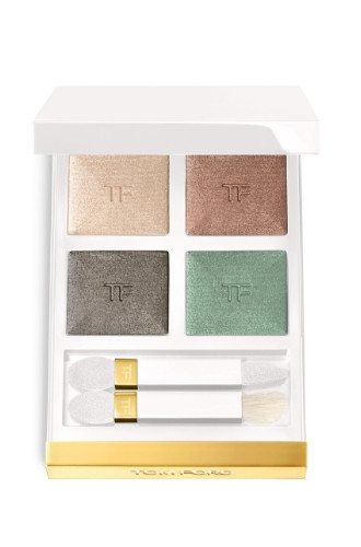 Палетка теней SOLEIL NEIGE EYE COLOR QUAD от Tom Ford