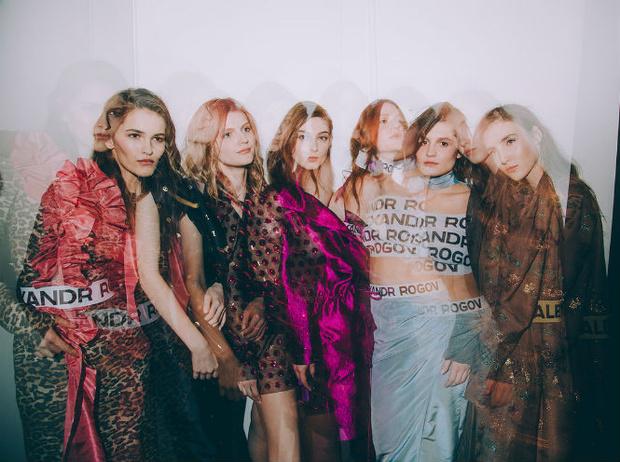 Фото №1 - Первый день Mercedes-Benz Fashion Week Russia