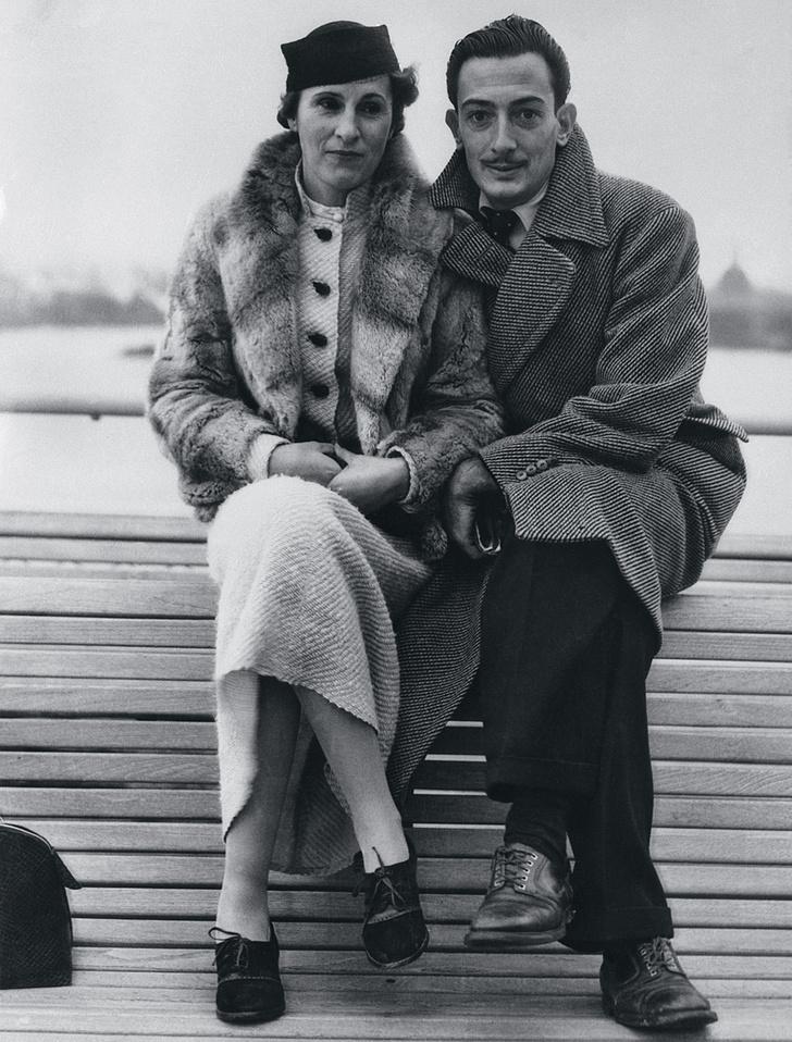Фото №5 - 90 лет назад... вручили первый «Оскар»