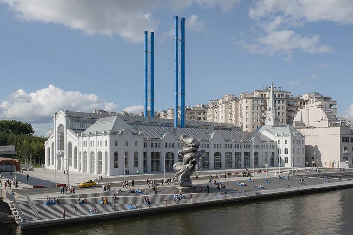 Фото №2 - Новые музеи Москвы, которые точно нужно посетить