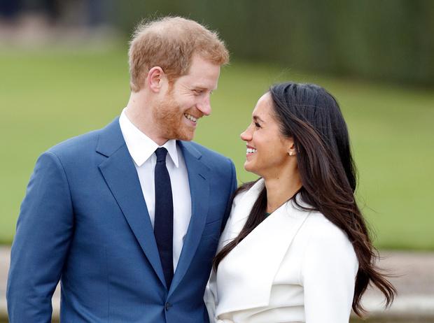 Фото №2 - От знакомства до кольца: сколько нужно ждать, чтобы выйти замуж за принца