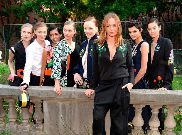 Фото №1 - Не на словах: 5 крутых феминисток мира моды