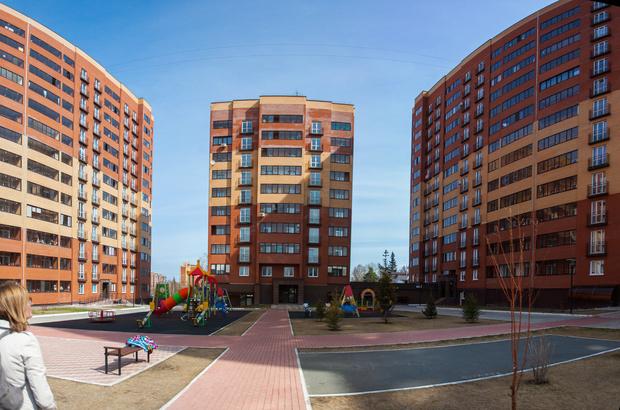 Фото №2 - Каким бывает в Новосибирске «Начало мая»