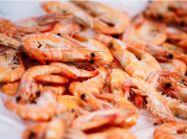 Фото №3 - Как правильно выбирать морепродукты: советы эксперта