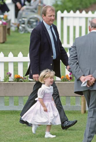 Фото №7 - 10 случаев, когда королевские дети показывали характер