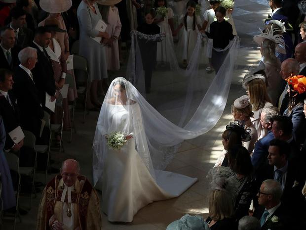Фото №3 - Под надзором: чего не может делать ни одна королевская невеста без одобрения монарха