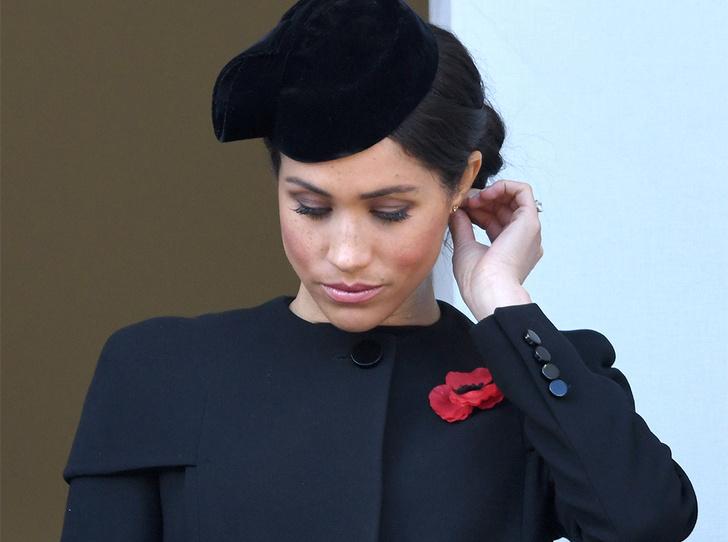 Фото №1 - Спасибо, Меган, подвинься: почему герцогиню Сассекскую уводят в тень