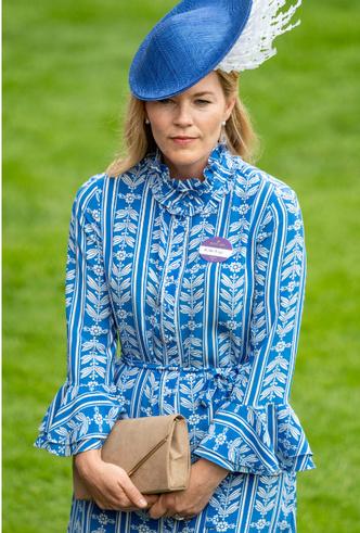 Фото №4 - Тайная подруга Кейт: почему герцогиня может лишиться своей союзницы