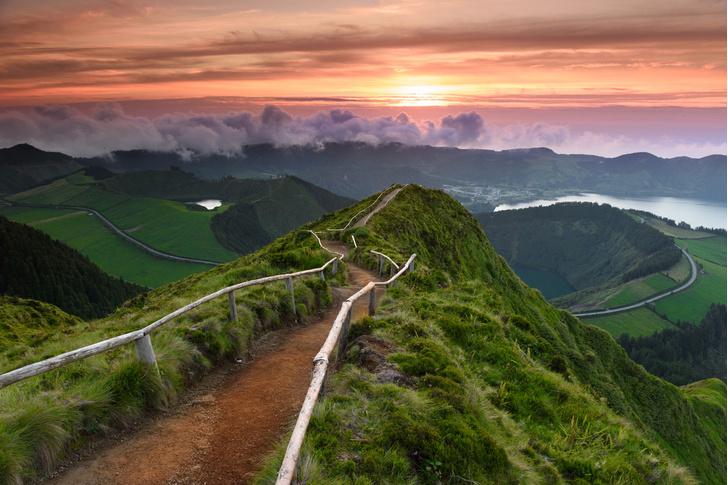 Фото №9 - Неизвестная Португалия: Азорские острова