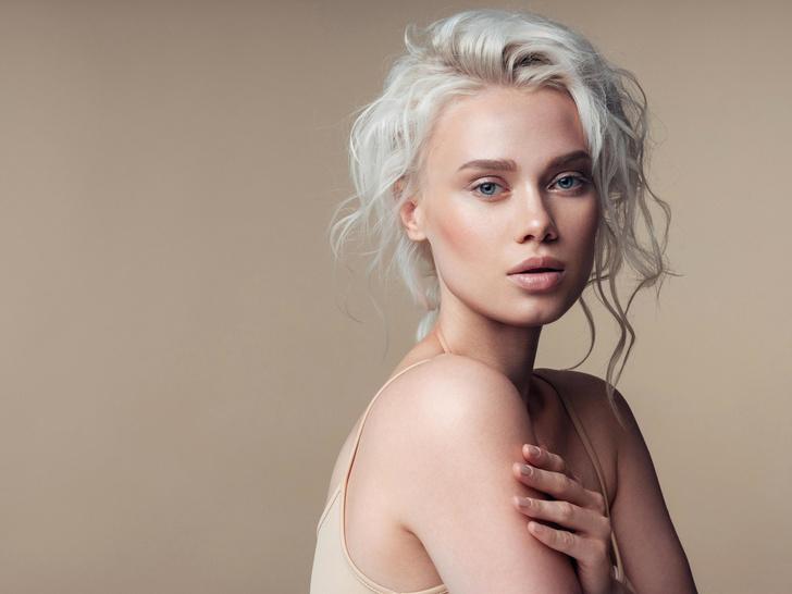 Фото №2 - Как сохранить холодный оттенок блонда: советы колориста