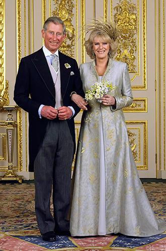 Фото №11 - Принц Чарльз и его Камилла: двое против всех