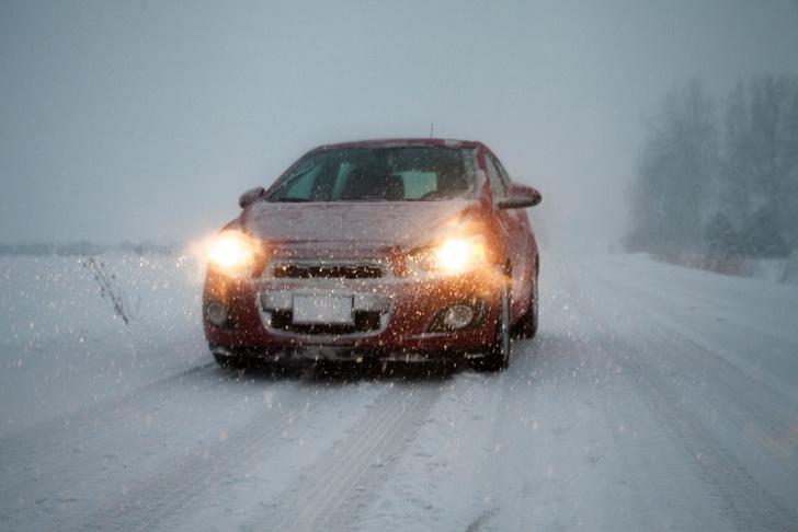 Фото №5 - Снежные мотивы: о чем нужно вспомнить автомобилисту в преддверии зимы