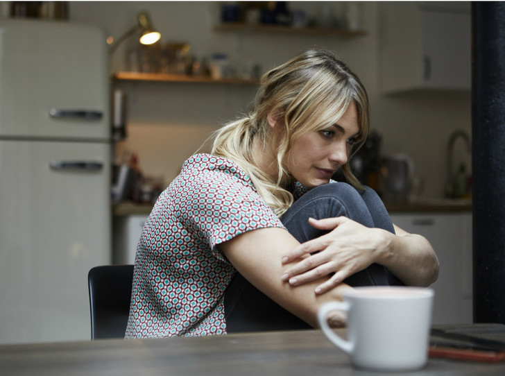 Фото №6 - Вечная любовница: почему вы выбираете несвободных мужчин
