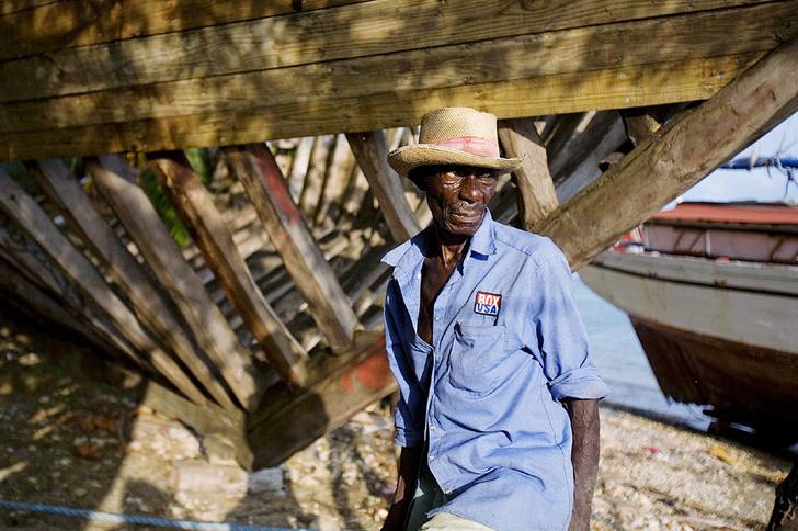 Фото №2 - Карибский квест, или По следам Джека Воробья