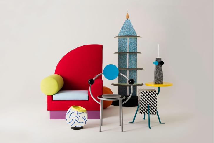 Фото №10 - Дизайнер Катя Карлинг о музее Möbel Design Museum