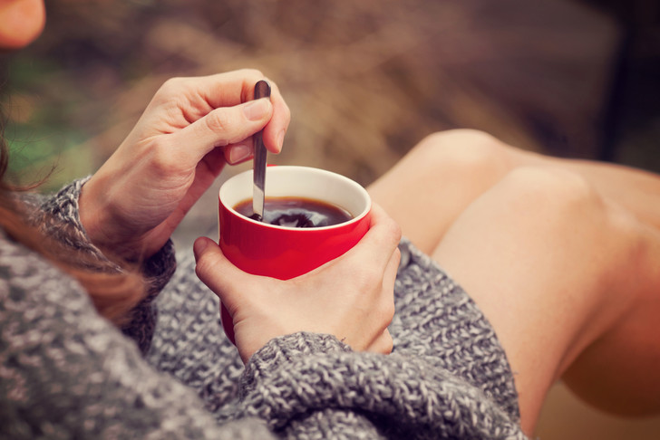 Фото №1 - Употребление кофе на ранних сроках беременности повышает риск выкидыша