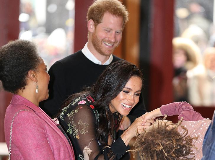Фото №8 - Насколько Меган и Гарри готовы к роли родителей (и кто будет главным в их семье)