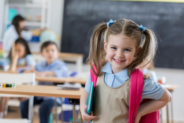Чему ребенок должен научиться до школы