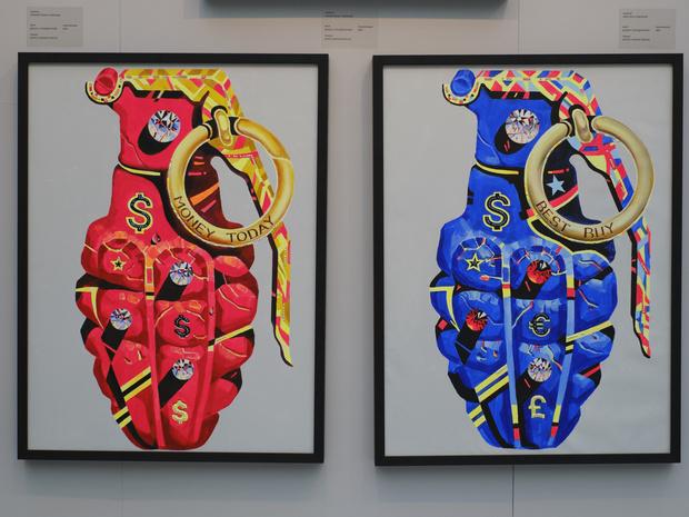 Фото №3 - Art Russia Fair: что нужно знать о главном арт-событии сезона