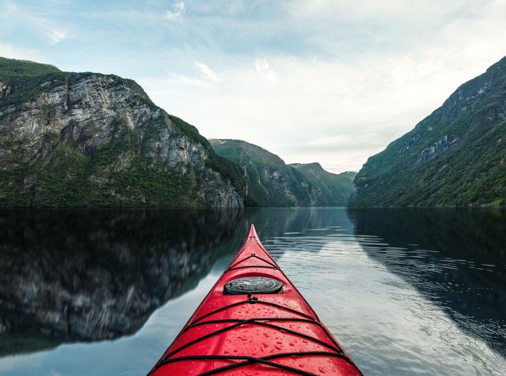 Фото №1 - Как вести себя за границей: 16 полезных советов начинающим туристам