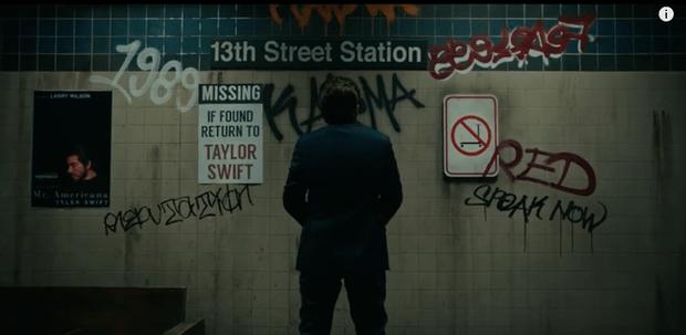Фото №4 - Все пасхалки из нового клипа Тейлор Свифт на песню «The Man»