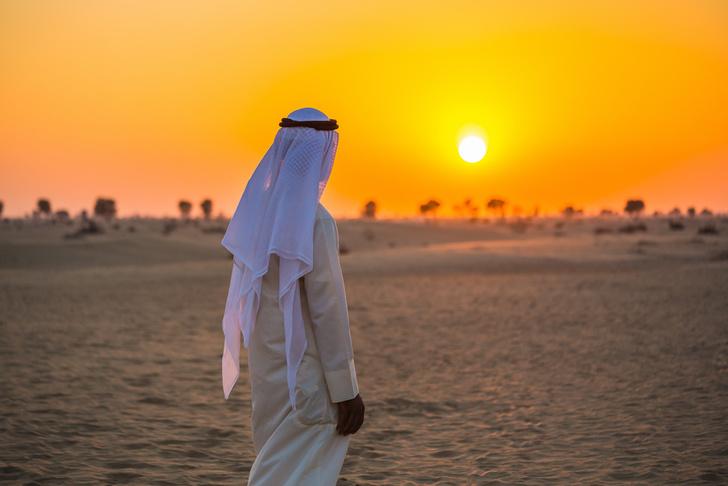 Фото №2 - Власти Дубая хотят ввести дресс-код для туристов
